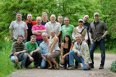 Tolle Truppe - toller Workshop