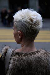 Toller Haarschnitt :-)