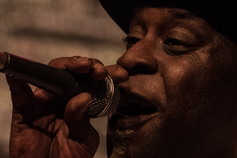 Tollwood Festival 2014 - Trouble Shooters 06 - David Gadson