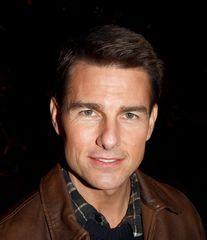 Tom Cruise bei der Europapremiere von Mission: Impossible 4 - Phantom Protokoll
