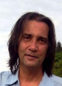 Tom Meienberg