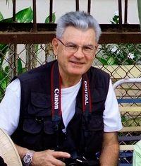 Tomas Martinez Lopez