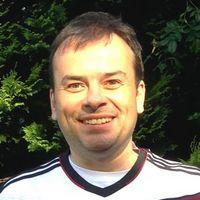 Tomas Michal