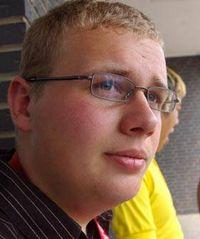 Tomasz Osinski