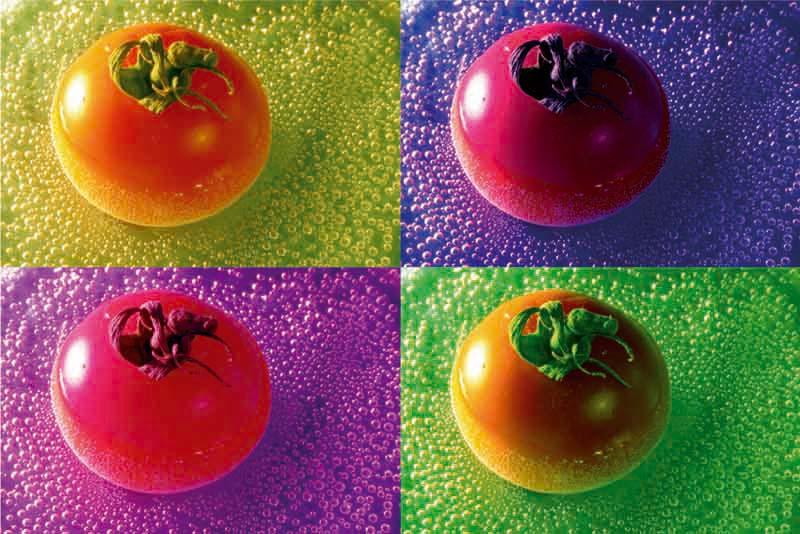 Tomaten!?