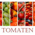 Tomaten...