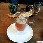 Tomaten-Chili-Suppe