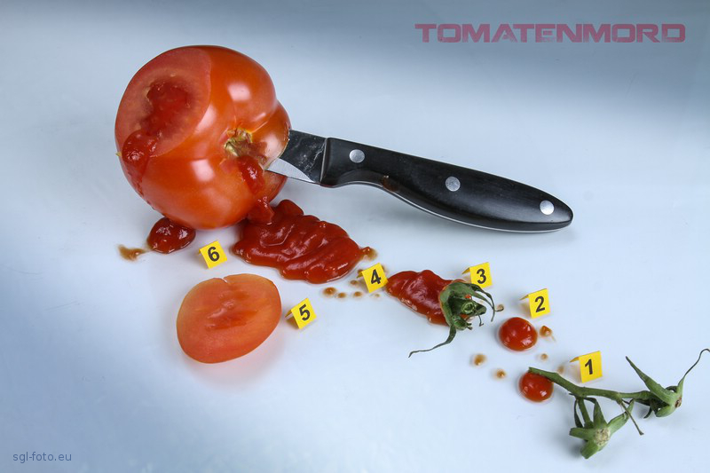 Tomatenmord
