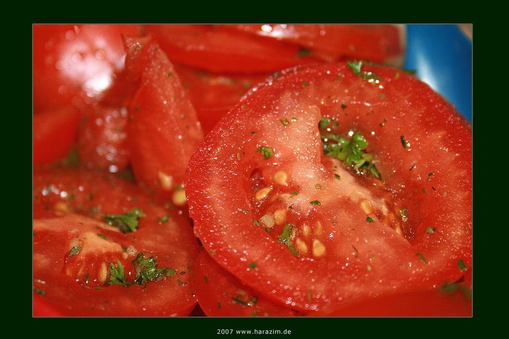 Tomatoes:-)