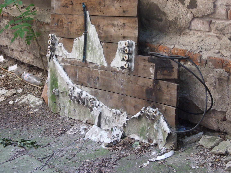 tomb of Prometheus