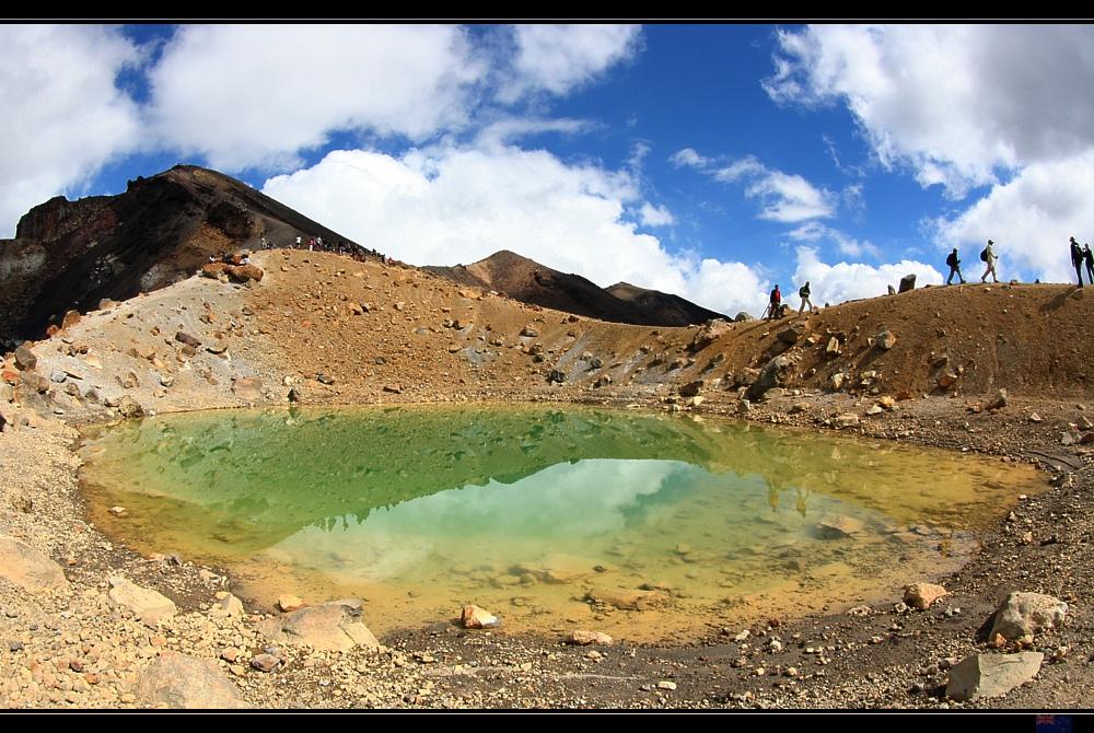 Tongariro-Alpine-Crossing II
