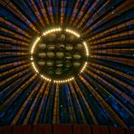 Tonhalle Düsseldorf - Decke