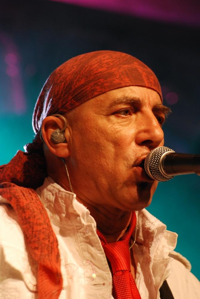 Toni Krahl
