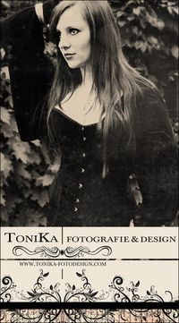 ToniKa l fotografie u. design