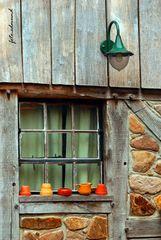 Tonwarenfenster