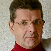 Tony Wehrstein
