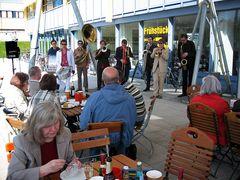 Top Dog Brass Band
