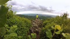 Top of Siebengebirge
