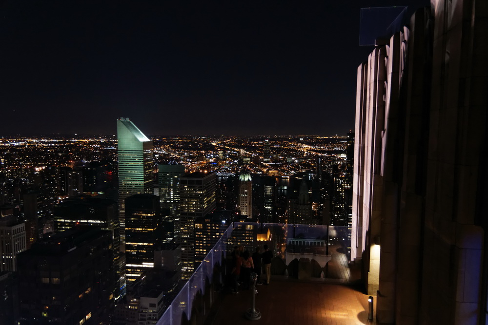 Top of the Rock 4/4