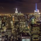 -- Top of the Rock Southbound --