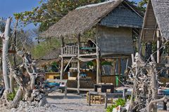 Top Resort am Strand