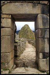 Tor der Inkas...