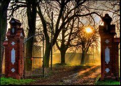 Tor zum Hof