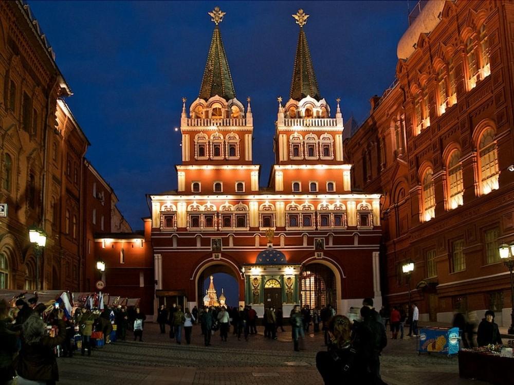 Tor zum Roten Platz 2
