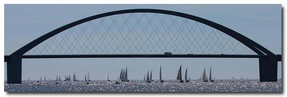 Tor zur Ostsee