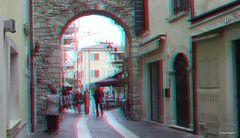 Torbogen in Bardolino