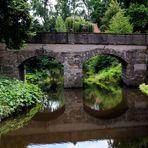 Torbogenbrücke