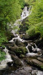 Torc Waterfall (Irland)