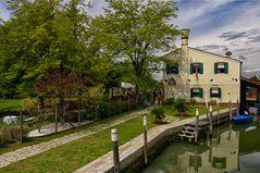 Torcello ganz privat