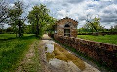 Torcello Oase der Ruhe _ Venedig -