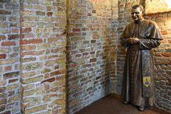 Torcello  - Papst John Paul I, ehemals Albino Luciani -