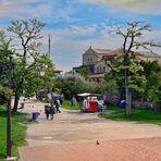 TORCELLO  - Sonntagsspaziergang -