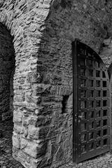 Torflügel Schloß Broich
