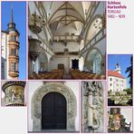 Torgau · Schloss Hartenfels IV