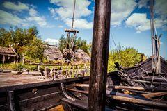 Torgelow Slawenschiff