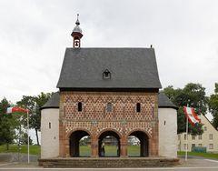 Torhalle Kloster Losch