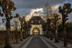 Torhaus des Klosters Knechtsteden