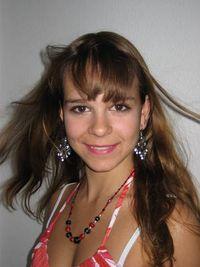 Tori Baumann