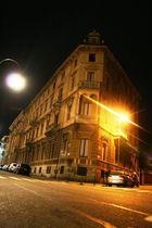 Torino by night...
