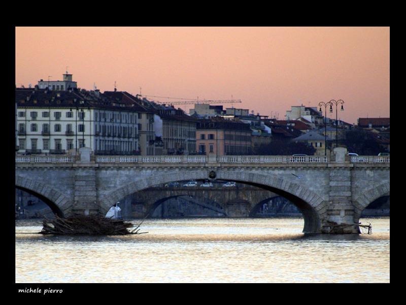 Torino - Il PO