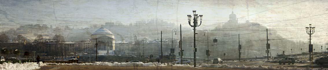 Torino inverno