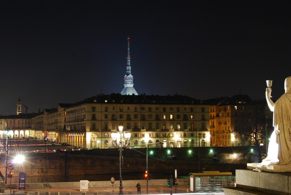Torino... magica.....