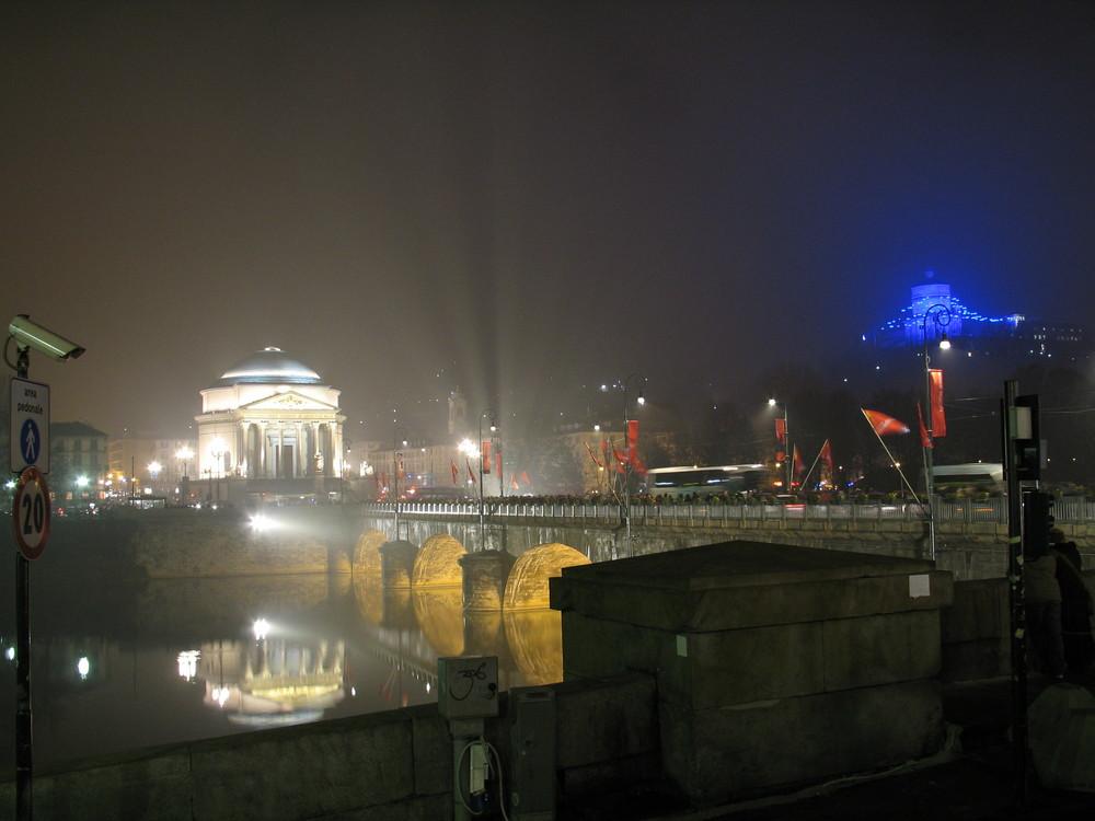 Torino Olimpica