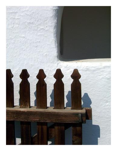 "Tornácajtó/Door into ""tornac"""