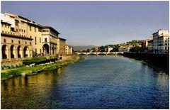 Torno a Firenze
