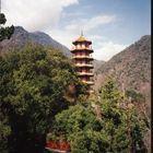 Toroko Gorge Temple